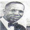 Rev. B. J. Leggin
