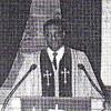 Rev. Albert Hillman