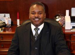 <strong><u>Pastor</u></strong><br>Dr. Michael A. Bridges