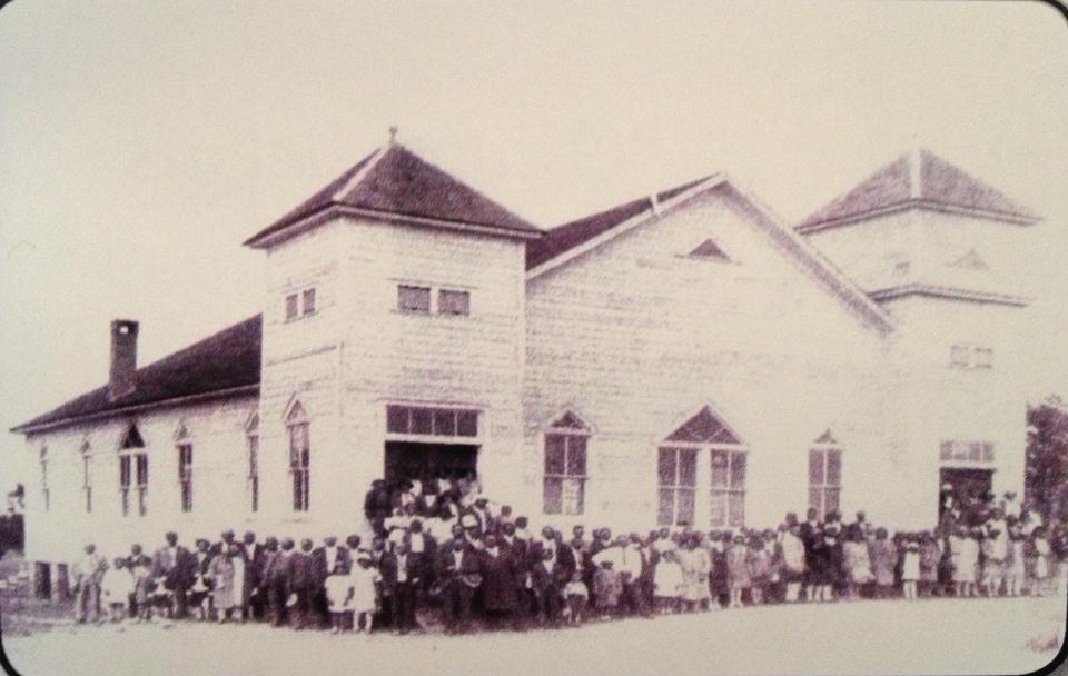 Concord 1930s