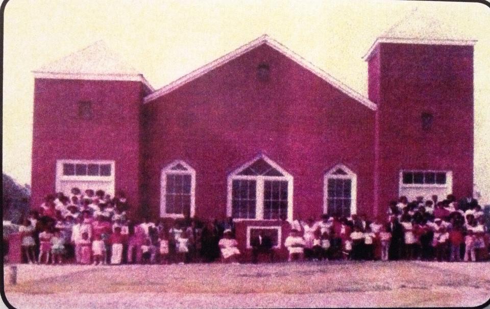 Concord 1960s