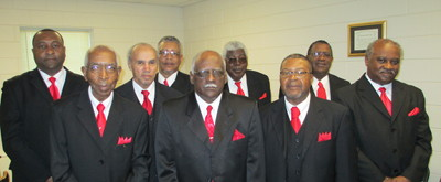 <strong><u>Deacons</u></strong><br>Madison L. Watts, Chairman